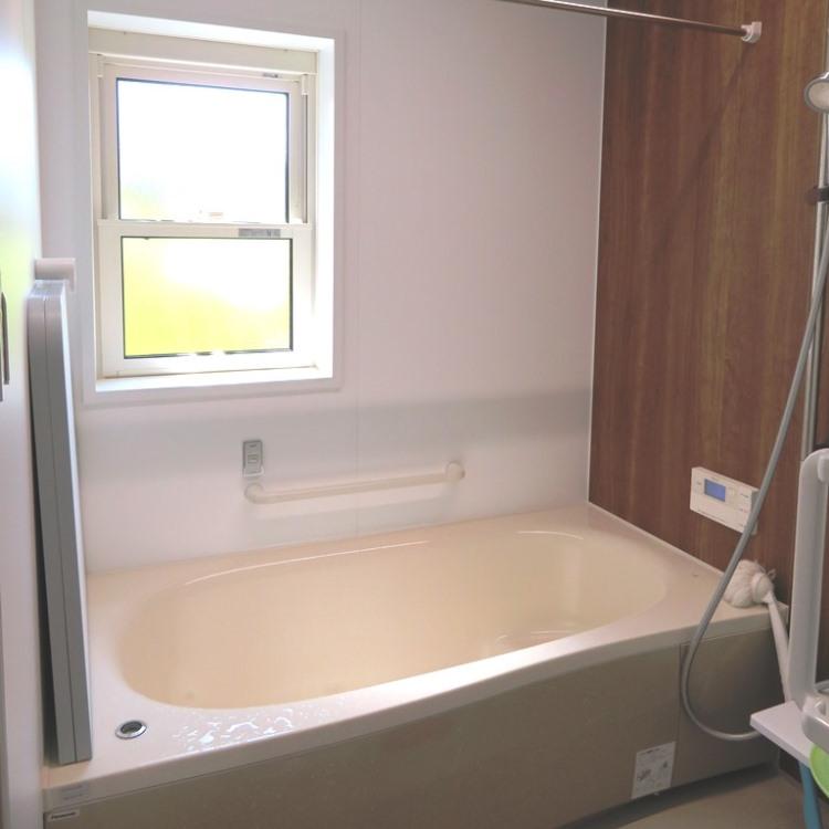 浴室 UB システムバス アフター