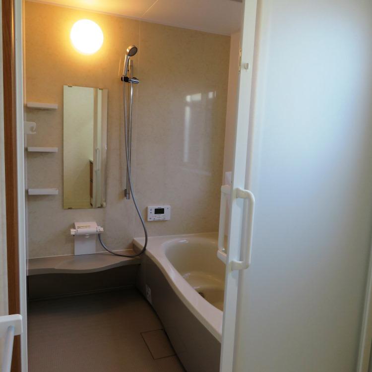 浴室 風呂 UB システムバス アフター