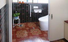 古民家 トイレ2
